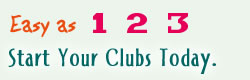 Start Your Celebrities Club Today