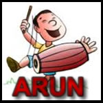 arun travels