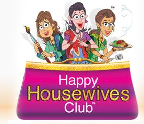 Housewife Club