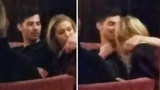 Gigi Hadid and Joe Jonas: Not Dating�But Banging?